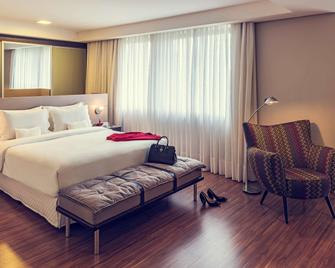 Mercure Joinville Prinz Hotel - Joinville - Bedroom