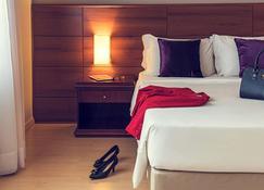 Mercure Joinville Prinz Hotel - Joinville - Kamar Tidur