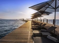 Swissôtel Resort Bodrum Beach - โบดรัม