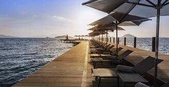 Swissôtel Resort Bodrum Beach - Αλικαρνασσός