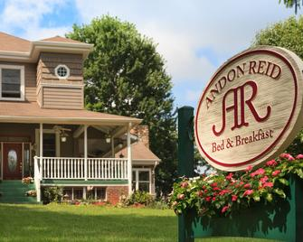 Andon-Reid Inn Bed and Breakfast - Waynesville - Building