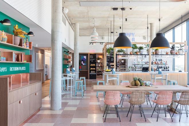 Citadines Connect Sydney Airport - Sydney - Baari