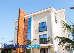 Hotel Helada - Tivat - Edificio