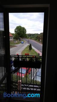 Pension Egida - Řež - Balcony