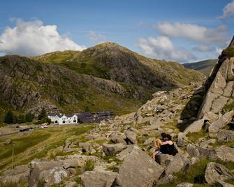 Yha Snowdon Pen-Y-Pass - Caernarfon - Outdoors view