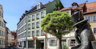 Ibis Bamberg Altstadt - Bamberg - Edificio