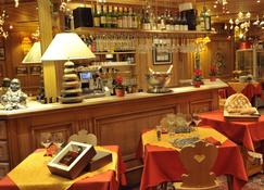 Citotel Hotel Restaurant Les Pins - Haguenau - Restaurant