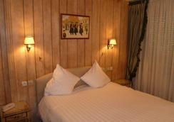 Citotel Hotel Restaurant Les Pins - Haguenau - Bedroom