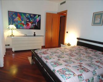 Rosej Bed & Breakfast Putignano - Putignano - Bedroom