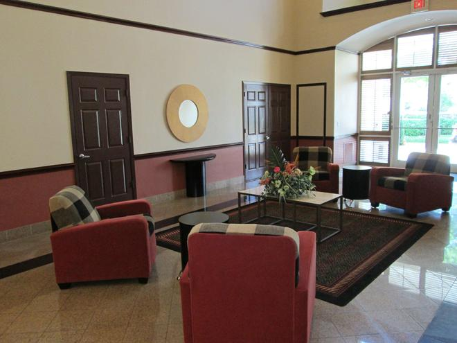 Extended Stay America - Dallas - Vantage Point Dr - Dallas - Aula