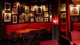 The Vagabond Club, Singapore, a Tribute Portfolio Hotel - Singapur - Restaurante