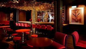 The Vagabond Club, Singapore, a Tribute Portfolio Hotel - Singapura - Bar