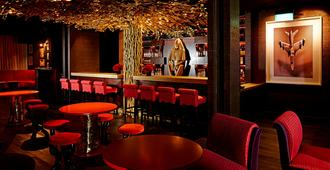 The Vagabond Club, Singapore, a Tribute Portfolio Hotel - Singapur - Bar