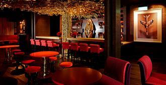 The Vagabond Club, Singapore, a Tribute Portfolio Hotel - Singapore - בר