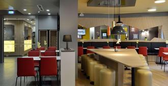 B&B Hotel Bonn - בון - מסעדה