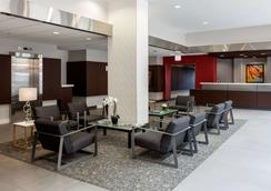 Best Western Grant Park Hotel - Chicago - Hành lang