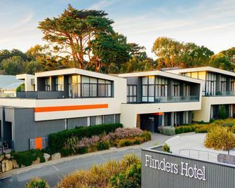 Flinders Hotel - Flinders - Building