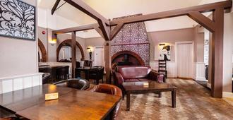 The Oak Baginton - Coventry - Sala de estar
