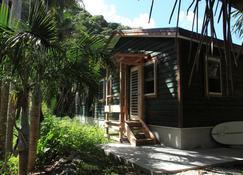 Shanti Bungalow - Ogasawara - Outdoors view