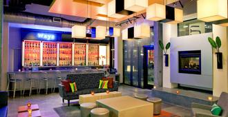 Aloft Atlanta Downtown - Atlanta - Bar