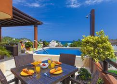 Beach Break Suites Sayulita - Sayulita - Pool