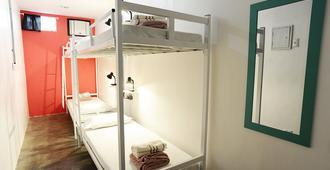 Wolo Hostel - Rio de Janeiro - Quarto