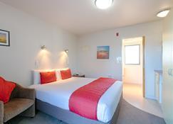 Bella Vista Motel Westport - Вестпорт - Спальня