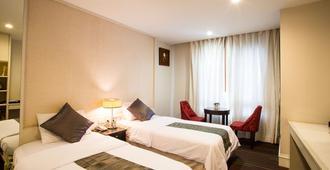 Aphrodite Inn Bangkok - Bangkok - Bedroom