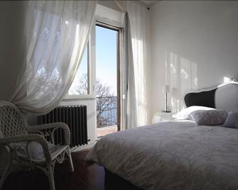 Il Caminetto Resort - Montefiascone - Slaapkamer