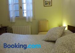 La Pinède - Lambesc - Bedroom