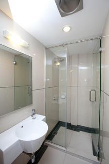 Tune Hotel Georgetown Penang - George Town - Banheiro
