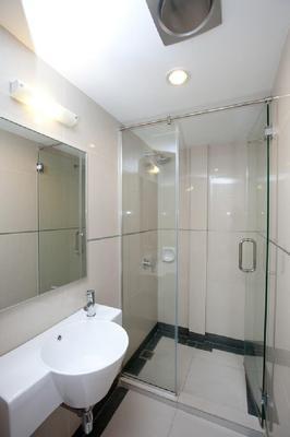 Tune Hotel Georgetown Penang - George Town - Salle de bain