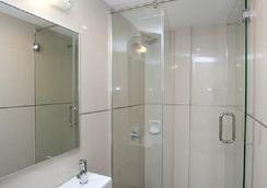Tune Hotel Georgetown Penang - George Town - Μπάνιο