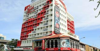 Tune Hotel Georgetown Penang - George Town - Rakennus