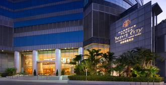 Harbour Plaza Resort City - Hong Kong - Edificio