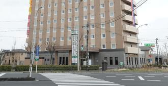 Hotel Route-Inn Sendai Nagamachi Inter - סנדאי