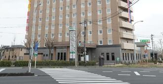 โรงแรม รูท อินน์ เซนไดนากามาชิ อินเตอร์ - เซนได