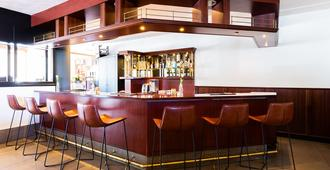 Bastion Hotel Rotterdam-Terbregseplein - רוטרדם - בר