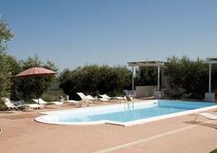 Giardino Giamperduto Hotel - Metaponto - Pool
