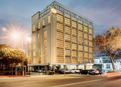 Hotel Nobility - Lima - Building