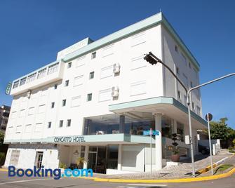 Hotel Concatto - Farroupilha - Building