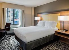 Holiday Inn Express Brooklyn - Brooklyn - Bedroom