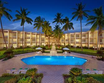 Welcomhotel By Itc Hotels, Rama International, Aurangabad - Aurangabad - Piscina