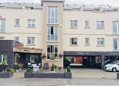 Ashford Court Boutique Hotel - Ennis - Edificio