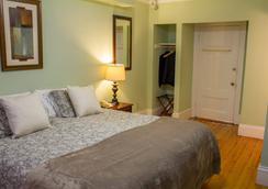 Beacon Inn 1750 - Brookline - Bedroom