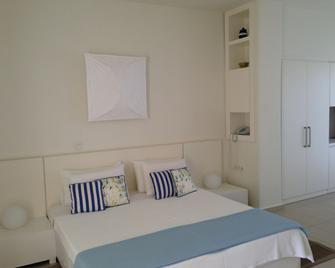 Archipelagos Resort Hotel - Parikia - Camera da letto