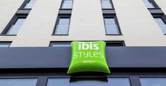 ibis Styles Konstanz - Constanza - Edificio