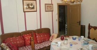 B&B Al Samaron - Belluno - Sala de estar