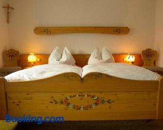 Hotel Restaurant Schmidter Bauernstube - Heimbach - Bedroom