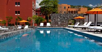 Rosewood San Miguel De Allende - San Miguel de Allende - Bể bơi